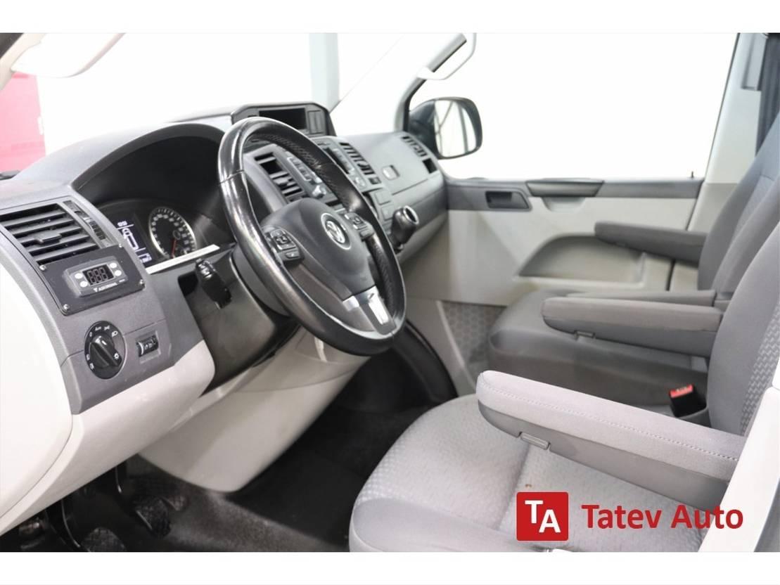 koelwagen bestelwagen Volkswagen Transporter 2.0 TDI KOELWAGEN KOELAUTO 2015