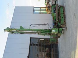 boorinstallatie Ingersoll Rand Vertical drilling machine -