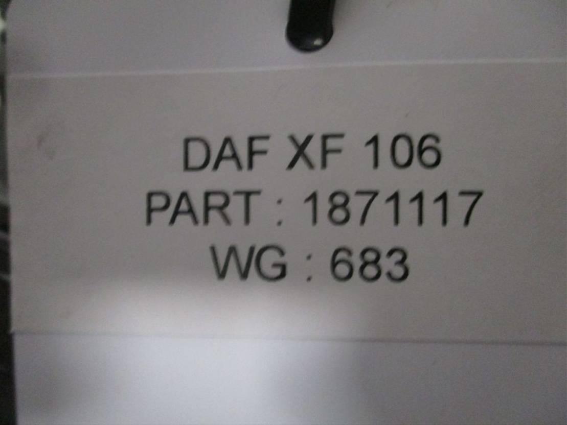 brandstof systeem bedrijfswagen onderdeel DAF 1871117 POMP INJECTOR