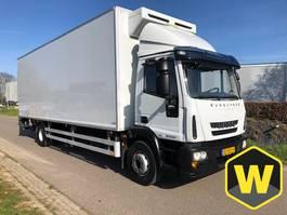 koelwagen vrachtwagen Iveco 160E25 Eurocargo 2014
