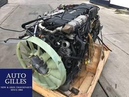 Motor vrachtwagen onderdeel MAN D3876LF01 / D 3876 LF 01 Euro 6 2016