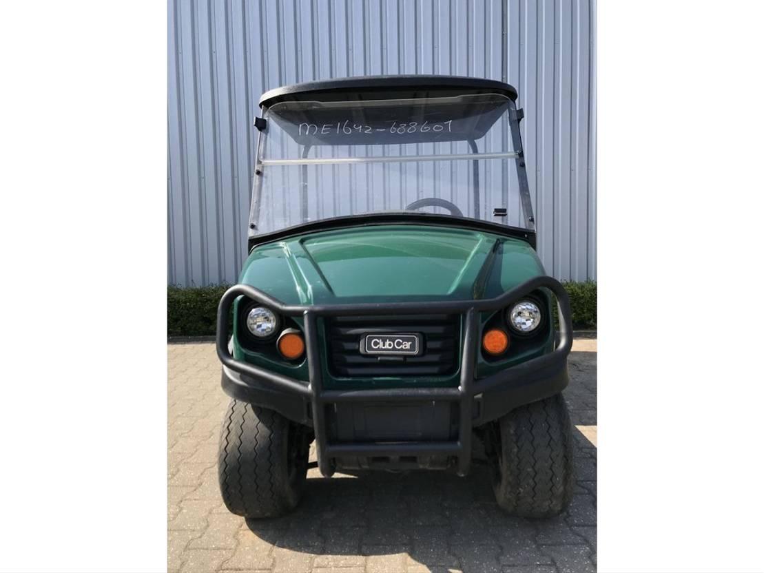 golfkar DIV. Club-car Utility CARRY-ALL 500 2016