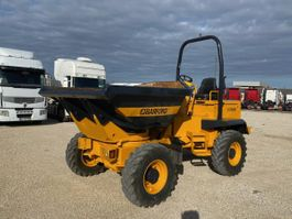 mini dumper wiel Barford SXR5000 2008