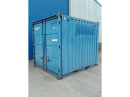 overige containers Container 10ft container