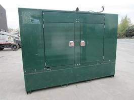 generator Perkins 60KVA 2008