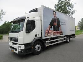 koelwagen vrachtwagen Volvo FE 42R260 EEV 2011