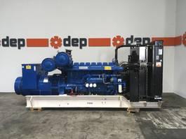 generator Perkins 4008TAG2