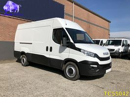 overige bedrijfswagens Iveco Daily 35s16 HiMatic - automaat Euro 6 2017