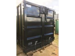 overige containers Schenk 40m3 voorraadcontainer 2 stuks