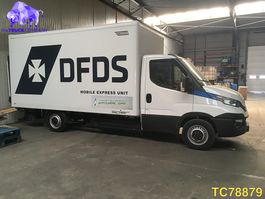 overige bedrijfswagens Iveco DAILY 35S14NA8/P Euro 6 2019