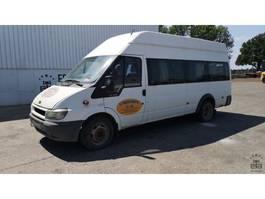 minivan - personenbus Ford Transit 115T430 2008