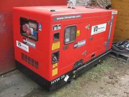 generator Himoinsa HYW 35 2016