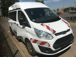 mpv auto Ford Transit Custom