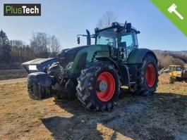 standaard tractor landbouw Fendt 930 2008