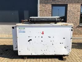 generator Hatz 3L31C Mecc Alte Spa 500 Ampere las generatorset