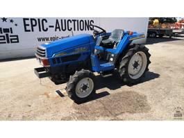 standaard tractor landbouw Iseki Landhope 197