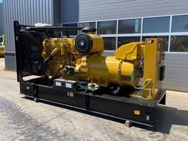 generator Caterpillar C18 Generator set 2020