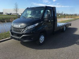 oprijwagen bedrijfswagen Iveco Daily 50C AluLiner 2020