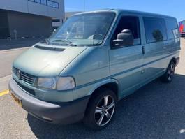 gesloten bestelwagen Volkswagen TRANSPORTER BESTEL 0,8 D 50 KW 2000