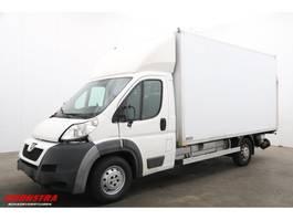 bakwagen bedrijfswagen < 7.5 t Peugeot Boxer 2.2 HDI 150 Bak-Klep Airco 2014