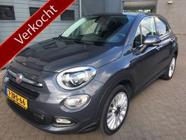 suv wagen Fiat 500 X 1.4 Turbo MultiAir Lounge (climate control - cruise control - Mult... 2015