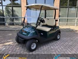 golfkar Club-car (Tempo)  DEMO Precedent 2019