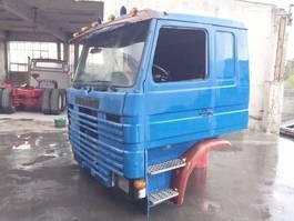 Cabinedeel vrachtwagen onderdeel Scania 142M 1982
