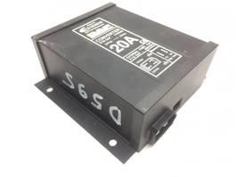 Regeleenheid vrachtwagen onderdeel DAF Voltage Converter