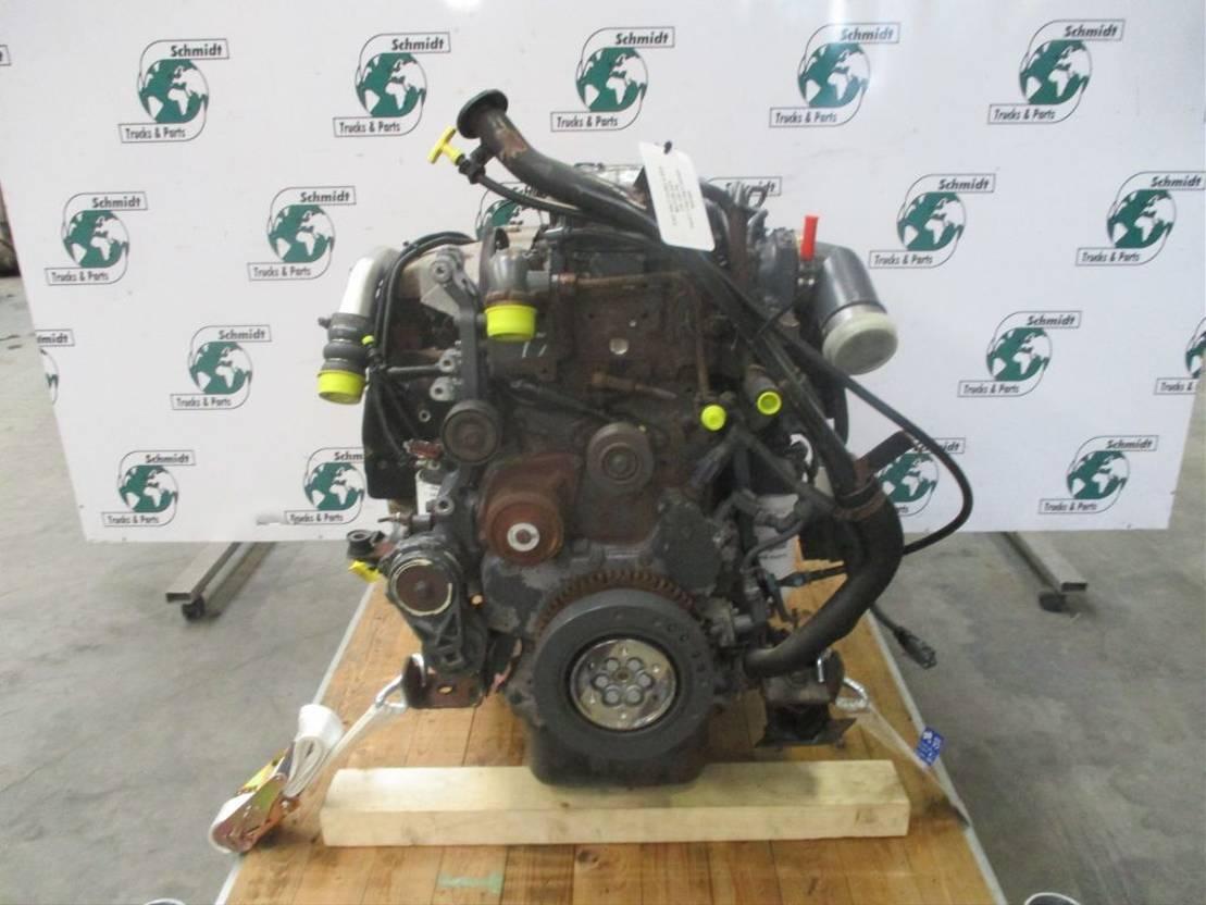 Motor vrachtwagen onderdeel DAF 1700758/1703163 LF 55 180 euro 5 EEV