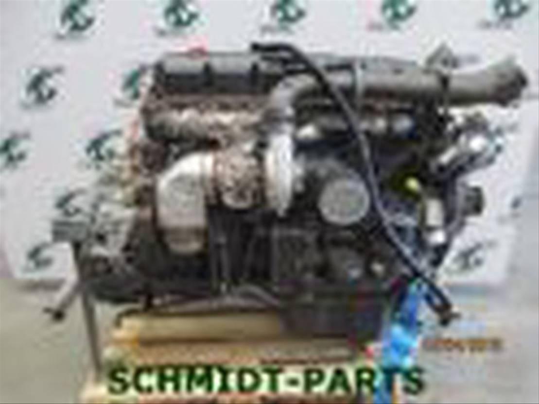 Motor vrachtwagen onderdeel DAF 1871901 MX 300 EEV A 095422
