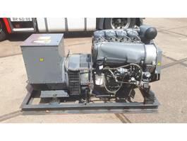 generator Deutz f4l 912 1997