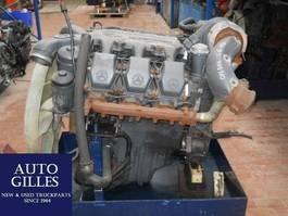 Motor vrachtwagen onderdeel Mercedes-Benz OM501LA / OM 501 LA LKW Motor 2000