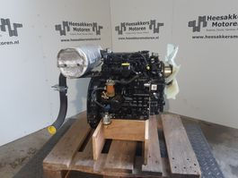 motordeel equipment onderdeel Mitsubishi L3E