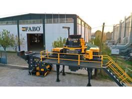 breker Fabo VSI-900 VERTICAL SHAFT IMPACT CRUSHER | SAND MACHINE 300 TPH Statio... 2020