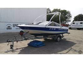 motorboot Bayliner Capri 2.3