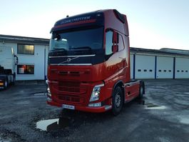 standaard trekker Volvo FH13 4x2 2016