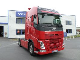 standaard trekker Volvo FH13 4x2 2015