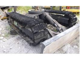 Chassisdeel vrachtwagen onderdeel Komatsu PC118MR undervagn komplett 2016