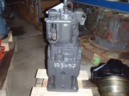 hydraulisch systeem equipment onderdeel Brueninghaus A10VO28DFLR/31R-PSC12N00-SO533