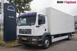 bakwagen vrachtwagen > 7.5 t MAN TGM 18.330 4X2 BL 2008