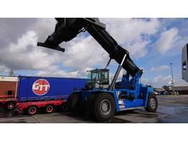 reachstacker Kalmar DRF450-65S5X 2011
