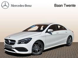 sedan auto Mercedes Benz CLA-klasse CLA 180 Sport Edition Limited AMG Line Automaat 2019