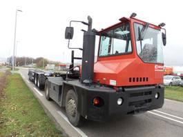 standaard trekker Kalmar kalmar 4x4  4150 hours !!!!! 2013
