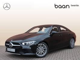 sedan auto Mercedes Benz CLA-klasse CLA 180 Progressive / Advantage pack / Apple Carplay 2020