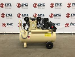 compressor Zuigercompressor 10 bar 500l/min