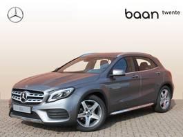 suv wagen Mercedes Benz GLA-klasse GLA 180 Business Solution AMG Automaat 2019