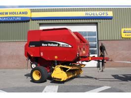 balenpers New Holland BR740 2003
