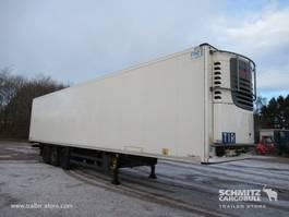 koel-vries oplegger Schmitz Cargobull Diepvriesopbouw Standaard 2013