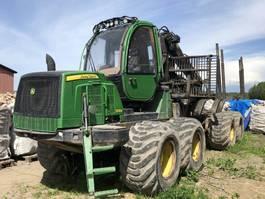 overige oogstmachines John Deere 1210E 2011