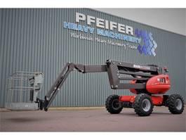 knikarmhoogwerker wiel Manitou 180ATJ2 E3 Diesel, 4x4x4 Drive, 18.2m Working Heig 2015